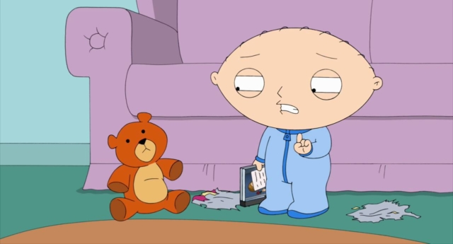 Family guy to reveal stewies sexuality in episode featuring sir ian stewie family guy altavistaventures Image collections