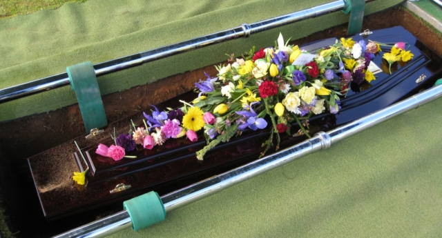 Court rules in favor of fired transgender funeral director