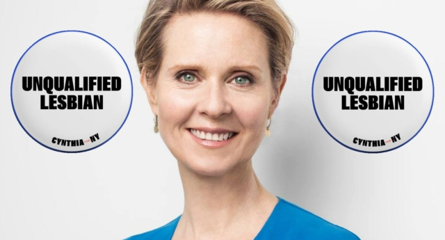 Cynthia Nixon calls public housing conditions 'devastating'