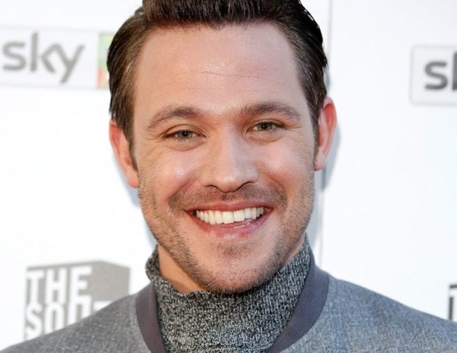 "Will Young is selling his two Brit awards, which he said remind him of a ""not very happy time"" in his life. (Getty)"