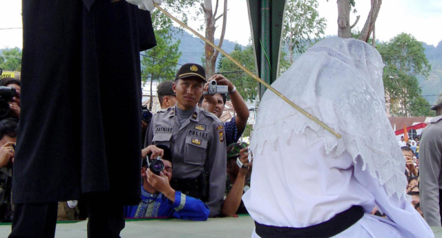 Indonesian province of Aceh may introduce beheading
