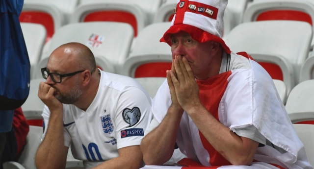 Russian Assures England Fans Of Safety At World Cup
