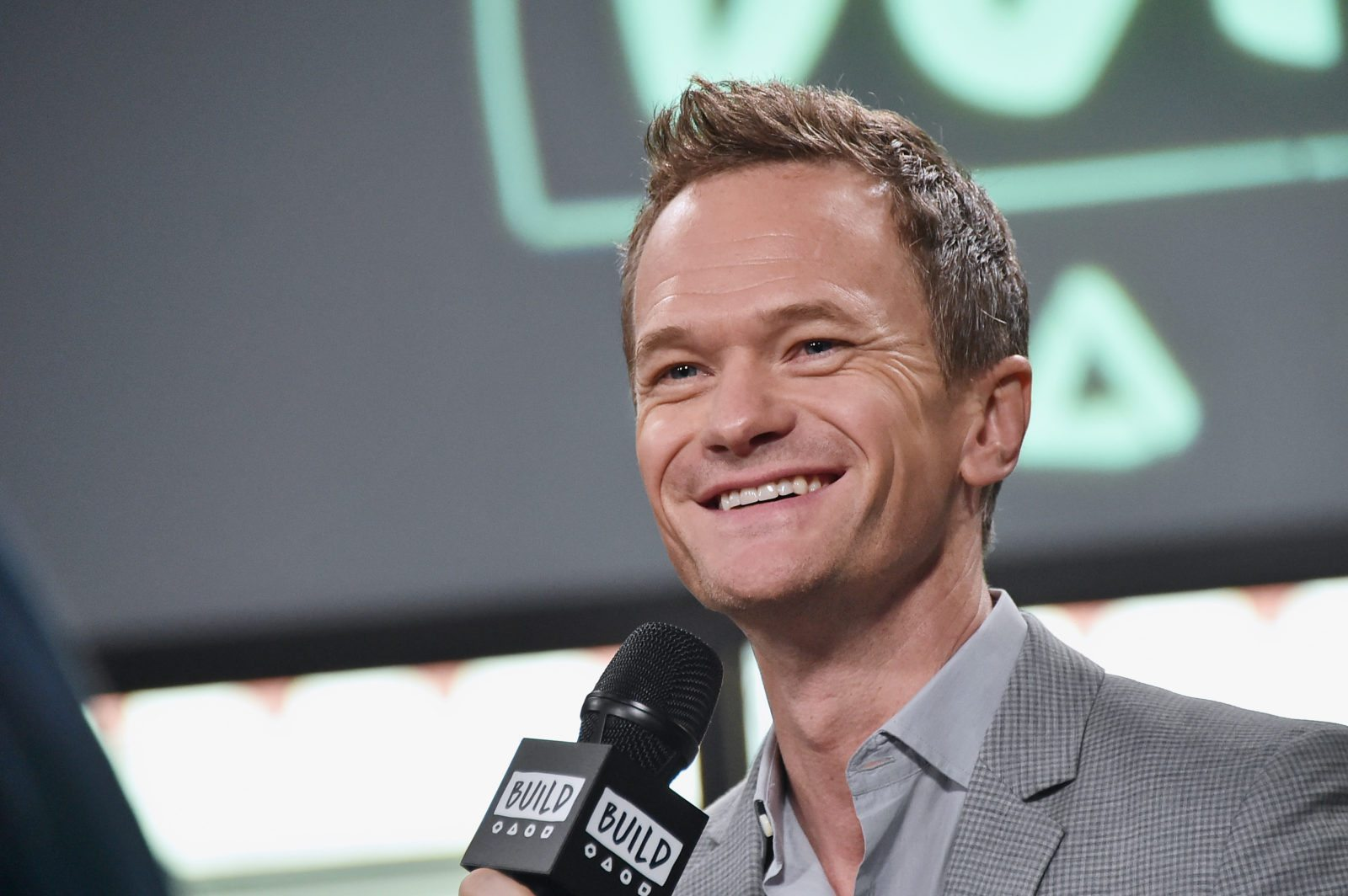 How I Met Your Mother star Neil Patrick Harris says he's no gay icon