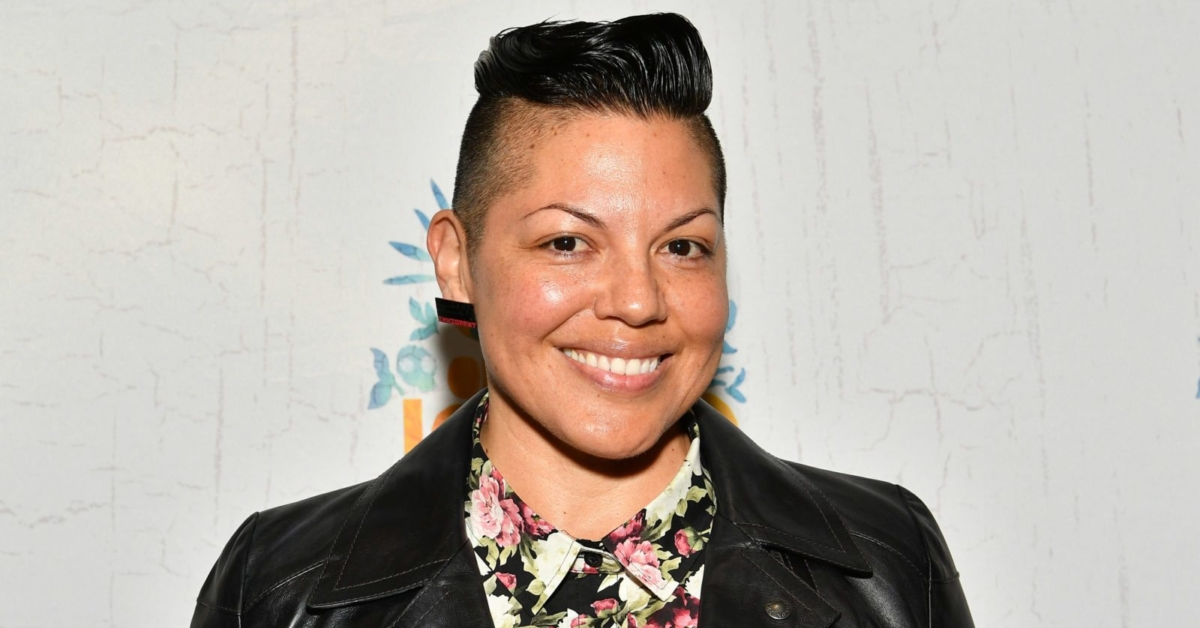 Sara Ramirez explains why she came out after her Grey\'s Anatomy ...