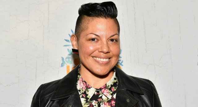 Sara Ramirez Explains Why She Came Out After Her Greys Anatomy