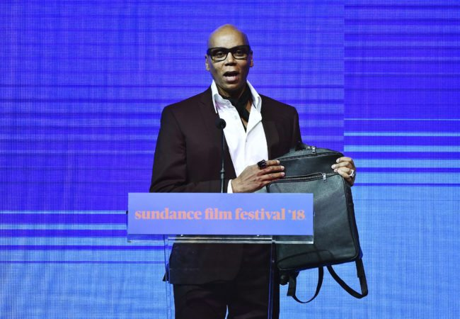 RuPaul apologises for controversial comments about transgender Drag Race contestants