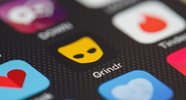 Grindr has users in every country in the world, totalling about 3.6 million