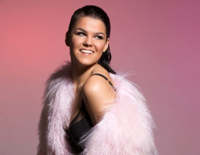 Eurovision's Saara Aalto comes out as lesbian ahead of ...