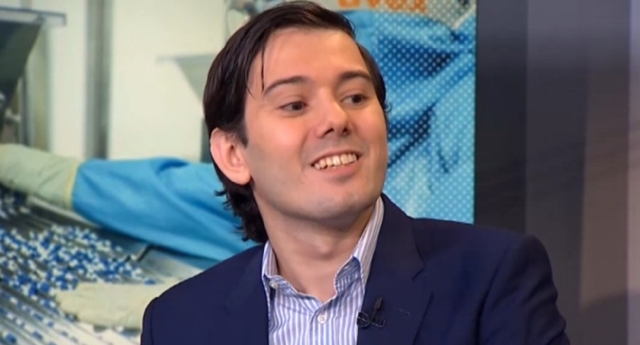 'Pharma Bro' Shkreli set to be sentenced for defrauding investors