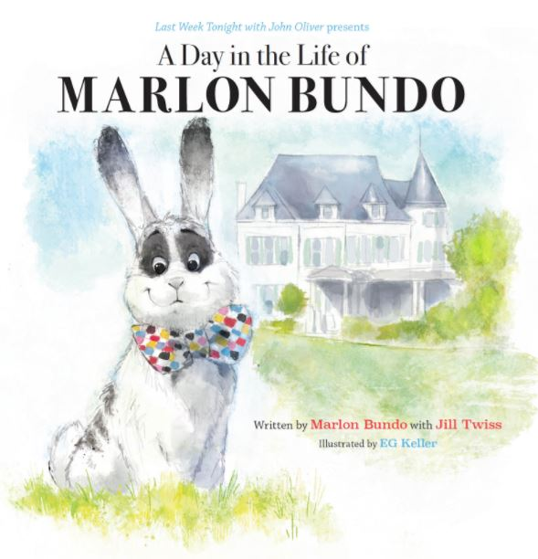 The Trevor Project is sending 100 copies of the Marlon Bundo book to the anti-LGBT school.
