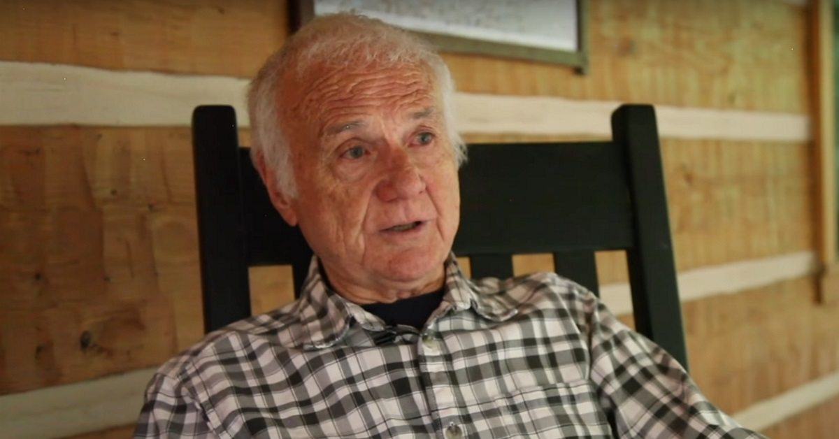 The 83-year-old who finally got to star in gay porn has