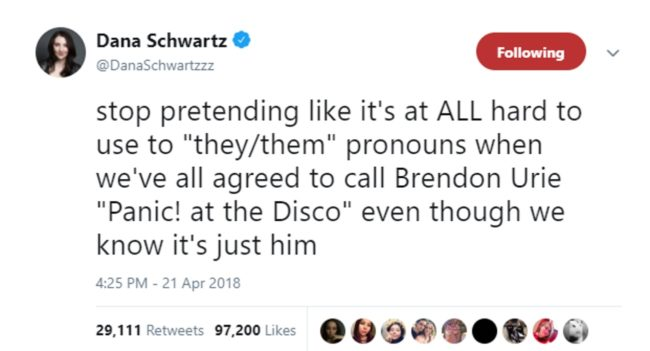 Panic At The Disco Wants You To Stop Pretending It S Hard To Use