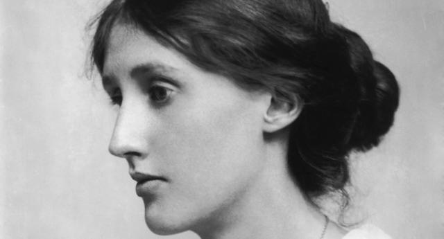 Virginia Woolf was instrumental in the campaigning (Getty)