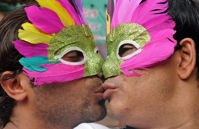 Removal of section 377 enough to end discrimination