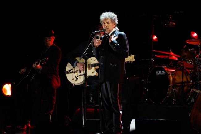 Bob Dylan Remakes Classic Track into a Gay Wedding Anthem