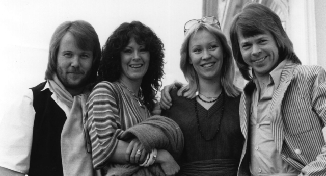 ABBA to release new music for first time in 35