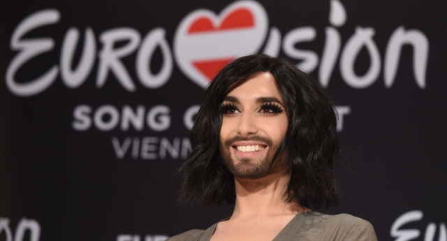 Eurovision victor  Conchita reveals HIV diagnosis