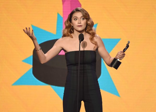 Former Disney Star Alyson Stoner Comes Out As Bisexual Opens About