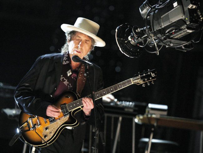Bob Dylan Shares New Cover on Gay Marriage Compilation