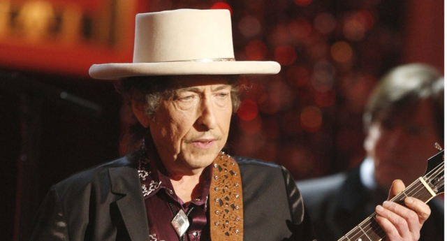 Bob Dylan lends his voice to LGBT wedding compilation