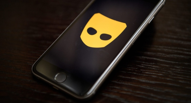 Gay dating app Grindr criticized for handling of HIV data