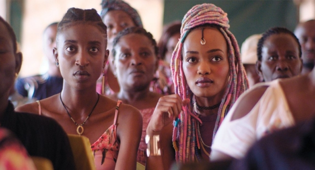Moral police bans the movie 'Rafiki' for promoting lesbianism
