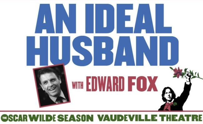 a review of an ideal husband a play by oscar wilde In their keenly anticipated season of an ideal husband, melbourne theatre  company matches the sparkle of oscar wilde's wit with a gleaming.