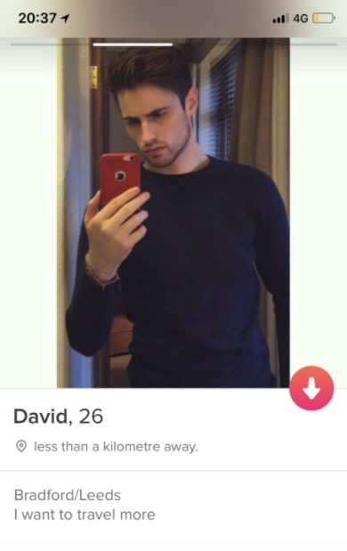 most successful tinder profiles