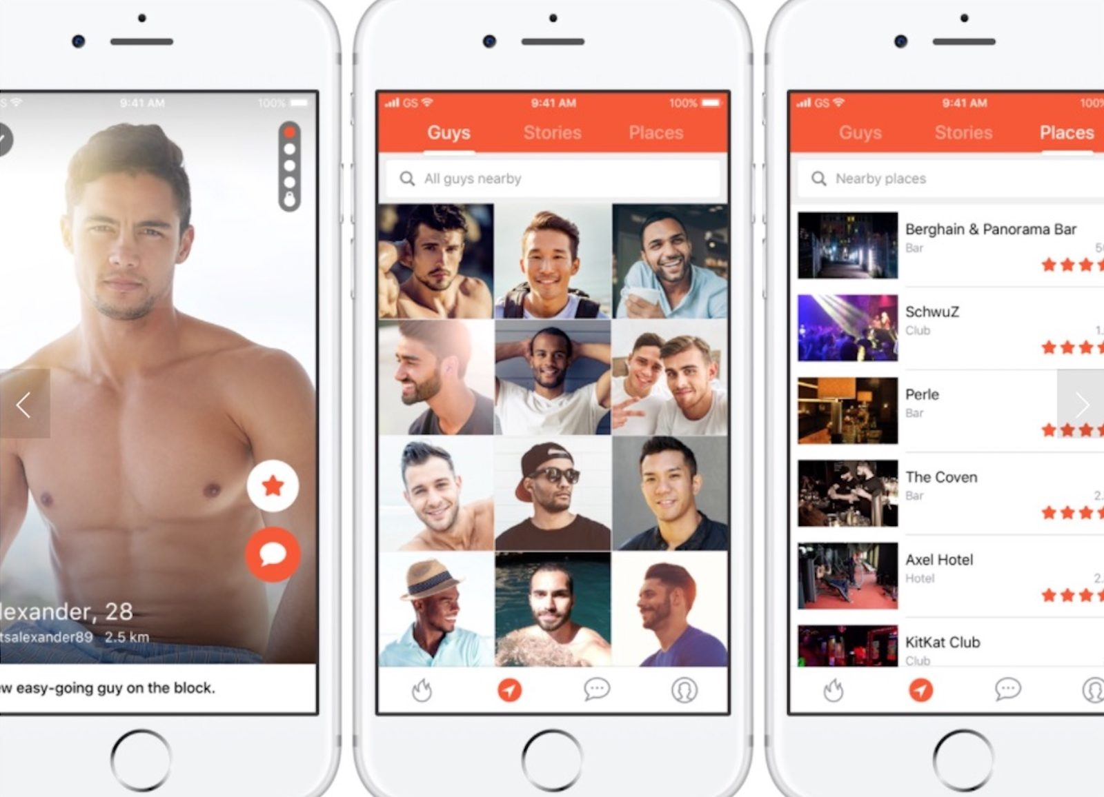 dating apps for gay guys