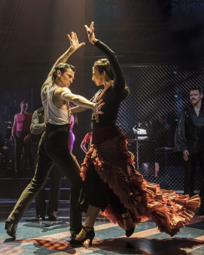an analysis of the film and the screenplay strictly ballroom Booktopia has strictly ballroom, screenplays by b luhrmann the screenplay of the film that took the world by storm isbn: 9780868193595 isbn-10.