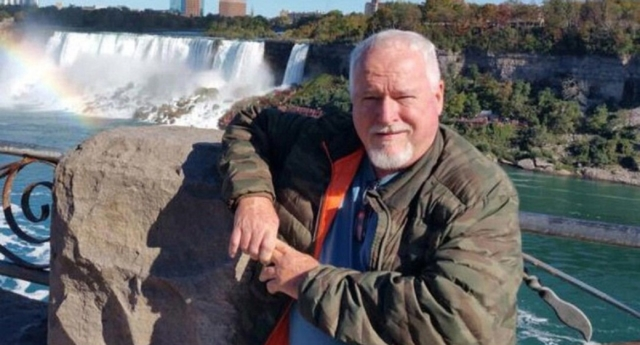 Alleged serial killer Bruce McArthur charged with murdering Sri Lankan man