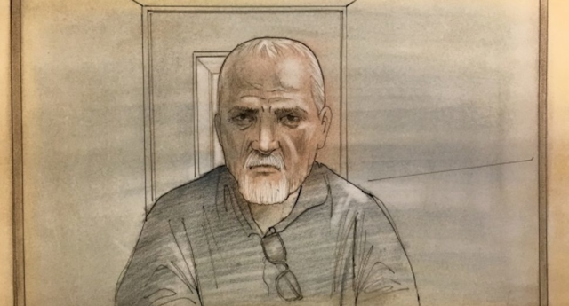 Bruce Mcarthur Has Been Charged With Killing An Eighth Man In Toronto