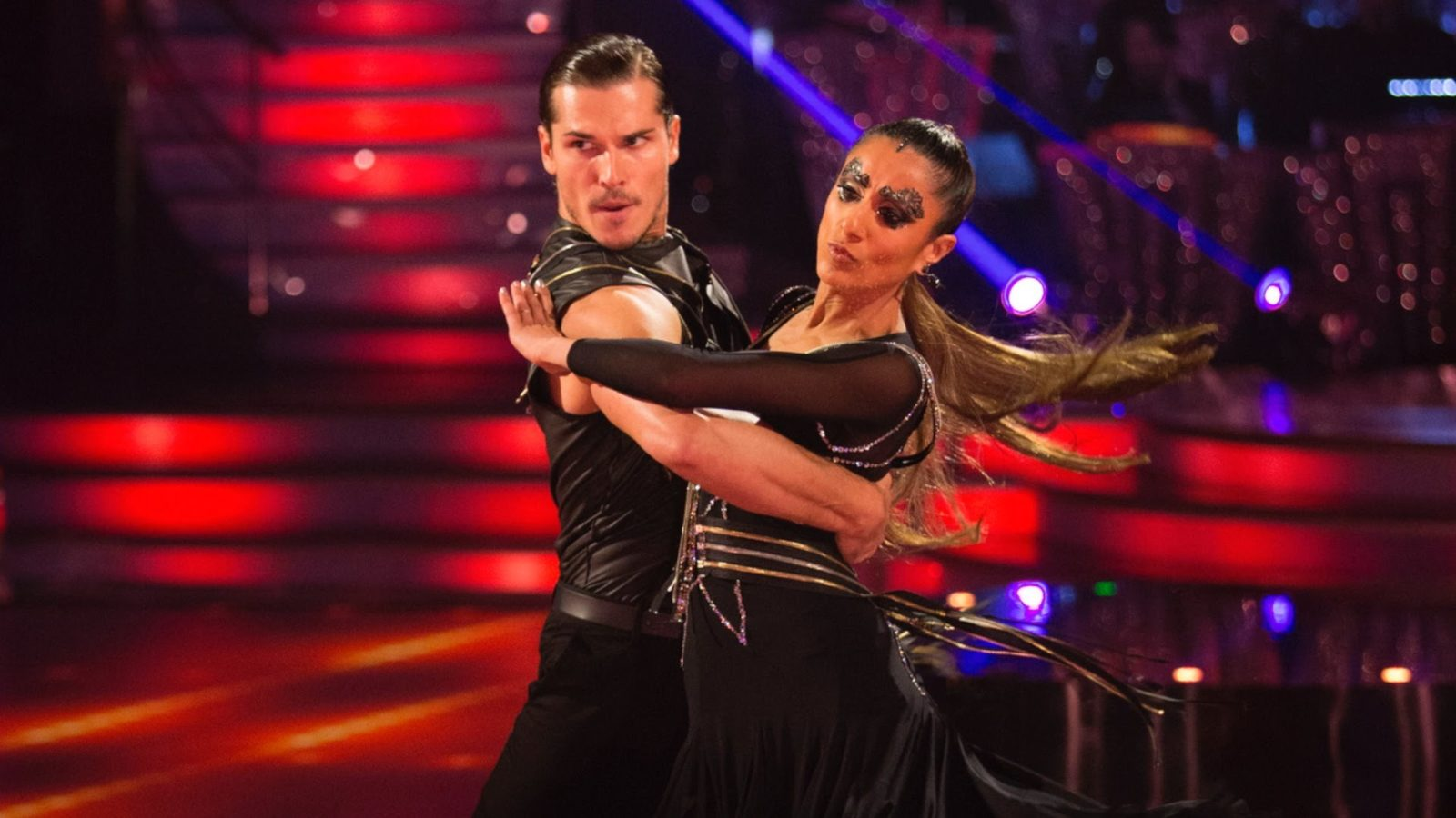 Why Strictly Won't Be Featuring Same-Sex Dancing Couples Any Time Soon forecast