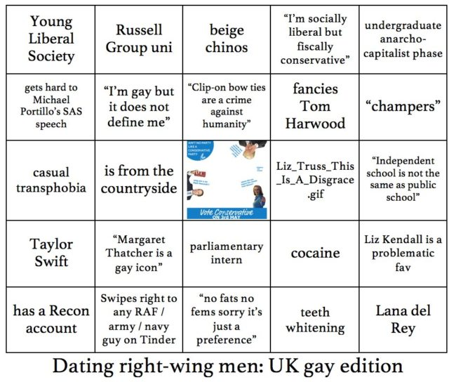 Left wing dating uk
