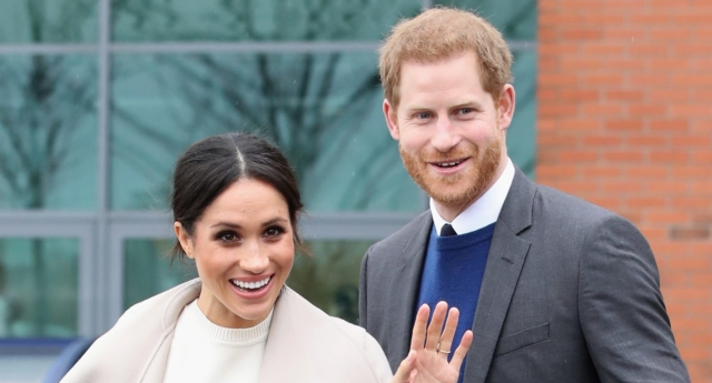 Meghan's dad confirms he WON'T attend the wedding