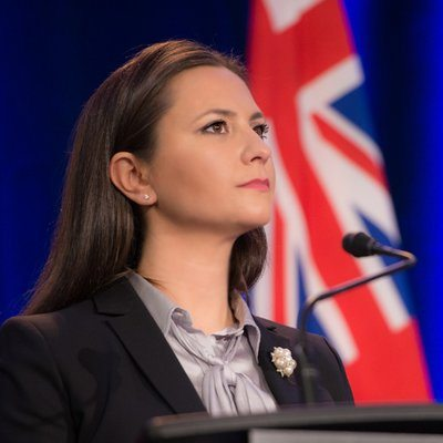 Ford expels Tanya Granic Allen from Tory team