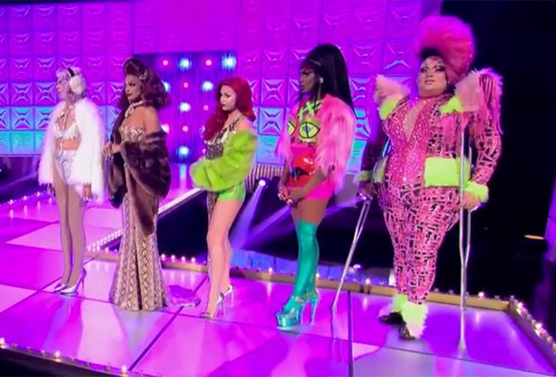 Drag Race season 10 episode 9 review: 'I can't believe