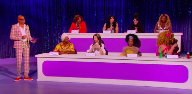 Drag Race season 10 episode 7 recap: 'Is this the apparently
