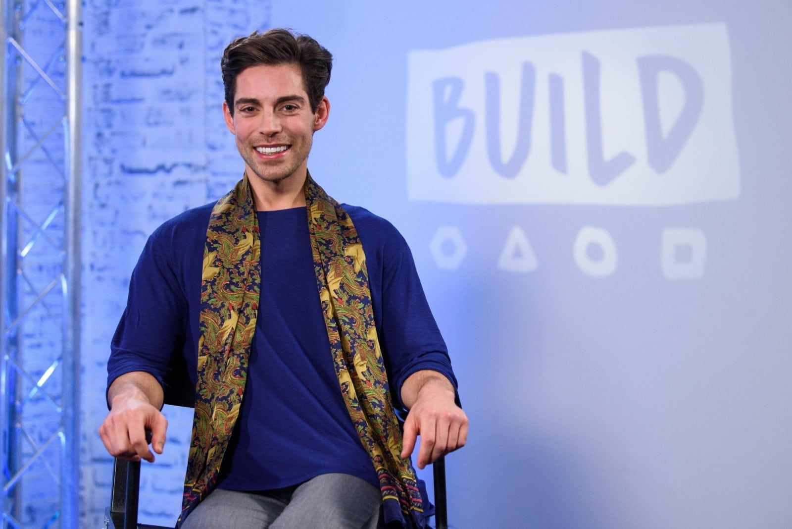 tom from celebs go dating on the voice successful dating sites in kenya