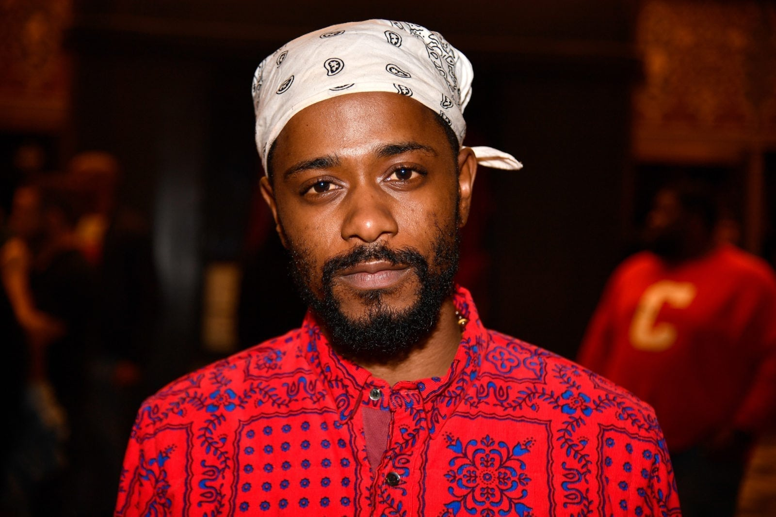 d61b16dd84de Get Out star Lakeith Stanfield admits he was wrong to rap  fag  and  gay  s  t