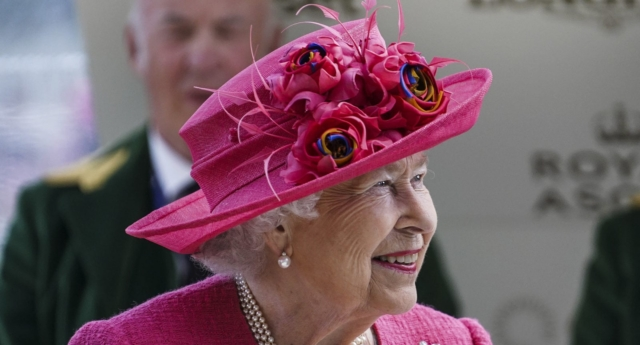 Yass Queen (Alan Crowhurst/Getty Images for Ascot Racecourse)