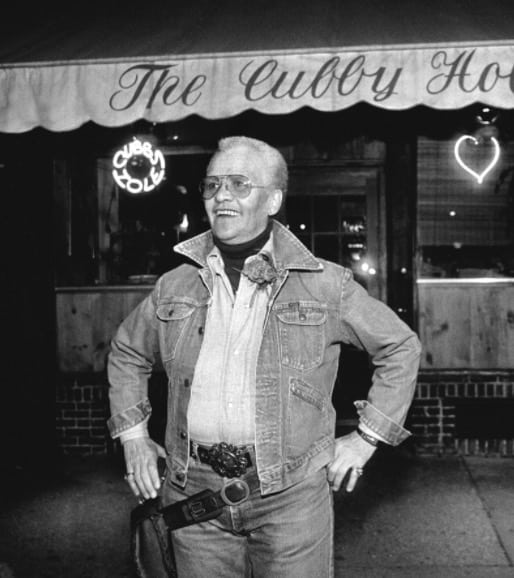 The Stonewall Riots: Storme DeLarverie (North Fork Women for Women Fund)