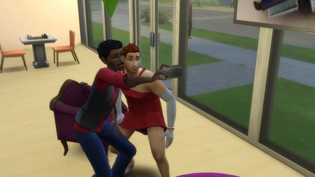 The Sims has just been banned in seven countries