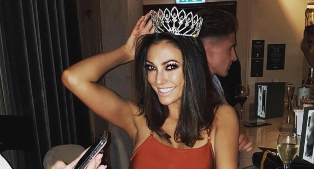Love Island: Sophie Gradon dead at 32