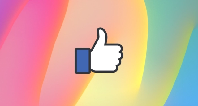 Facebook and Instagram have launched new Pride features. (Facebook)