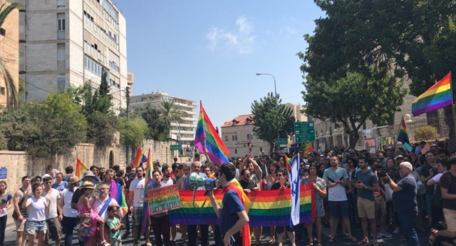 Israel goes on strike over gay surrogacy ban