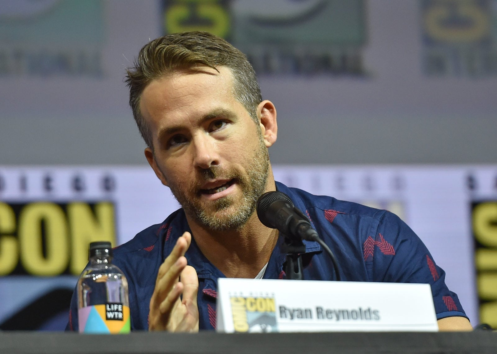 Ryan Reynolds Gay Sex