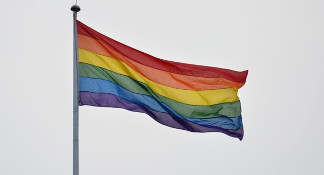 The UK is set to get its first homeless shelter for LGBT+ people in London. (BEN STANSALL/AFP/Getty Images)