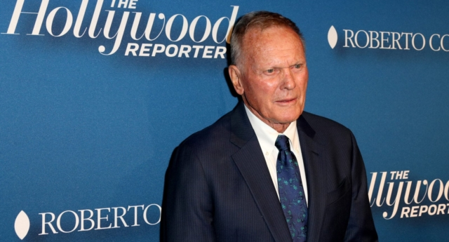 Tab Hunter, star of 'Damn Yankees!' and 1950s heartthrob, dies age 86