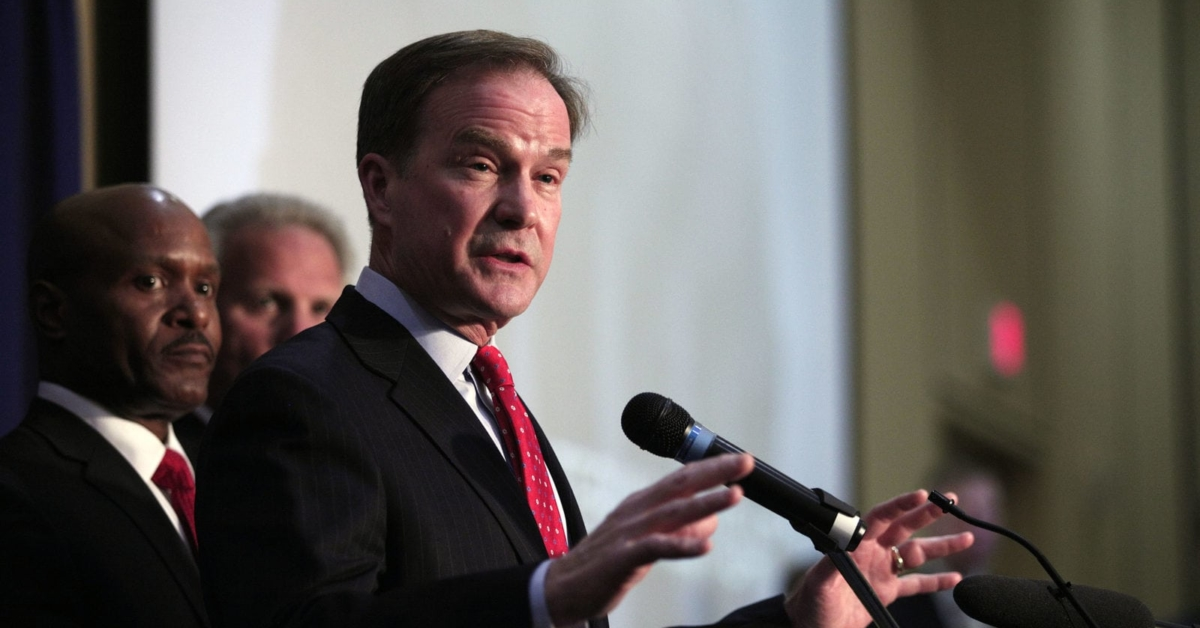 It's legal to discriminate against LGBT people in Michigan, says state Attorney General
